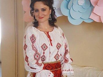 Isabela Drămnesc Nunta Timisoara