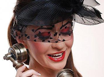 Nikolas Make-up Studio Nunta Timisoara