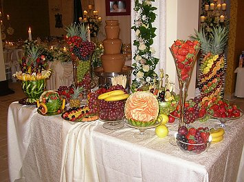 Sweet Events Nunta Timisoara