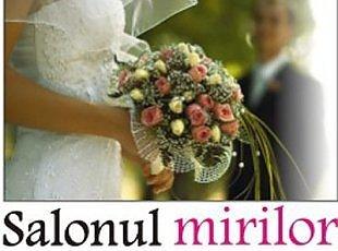 Targ de nunta Salonul Mirilor 2013