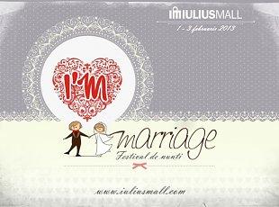 Targ de nunti Iulius Mall Timisoara 2013