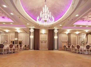 Tresor Events Locatia nuntii tale! Organizeaza Revelion 2013