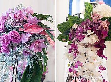 Laura Flowers Nunta Timisoara