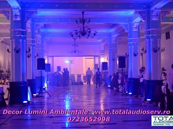 Total Audioserv Nunta Timisoara