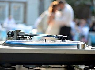 Momente muzicale in cadrul nuntii