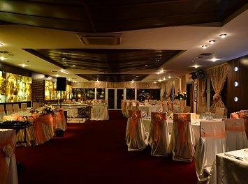 Hotel Neon Nunta Timisoara