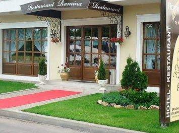 Hotel Restaurant Ramina Nunta Timisoara