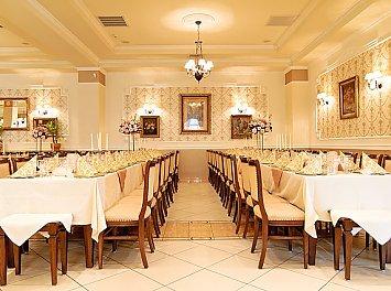 Restaurant Clasic Nunta Timisoara