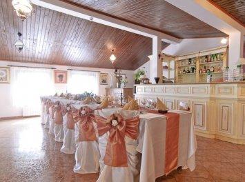 La Dama Verde Nunta Timisoara