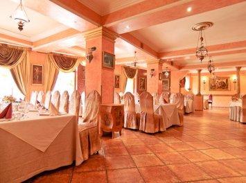Ambassador Hotel Nunta Timisoara
