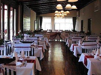Restaurant Harold's Nunta Timisoara