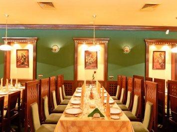 Restaurant Select Nunta Timisoara