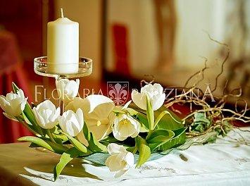 Floraria Pariziana Nunta Timisoara
