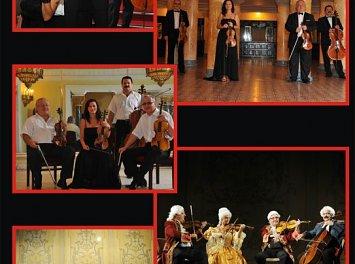 Incanto Quartetto Nunta Timisoara
