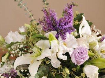 Atelierul de flori Nunta Timisoara
