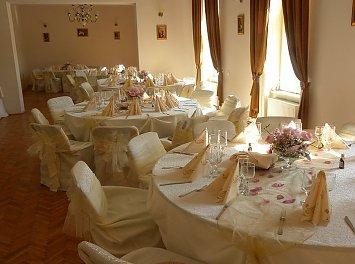 Conacul Hodoni Nunta Timisoara