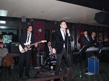 Andi Band Nunta Timisoara