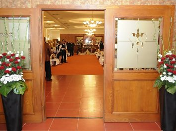Lido Ballroom Nunta Timisoara