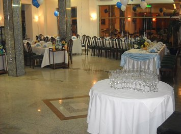 Hotel 2000 Nunta Timisoara