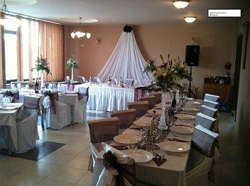 Restaurant Ana Maria Nunta Timisoara