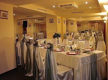Hotel Boca Junior Nunta Timisoara