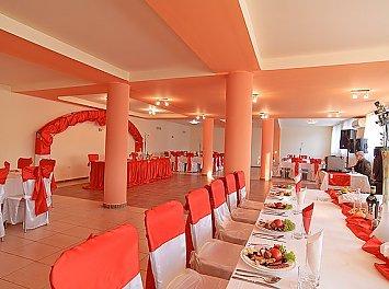 Restaurant Maldini Nunta Timisoara