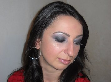 Anda make-up artist Nunta Timisoara