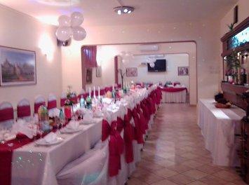 Hotel Adriatico Nunta Timisoara