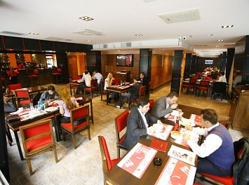 Restaurant Chic Nunta Timisoara