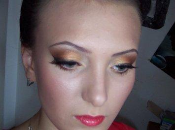 Make up Oana Nunta Timisoara