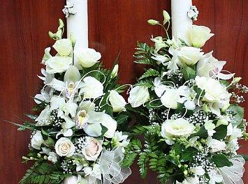 Flori cu stil Nunta Timisoara