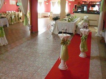 La Nea Marin Nunta Timisoara