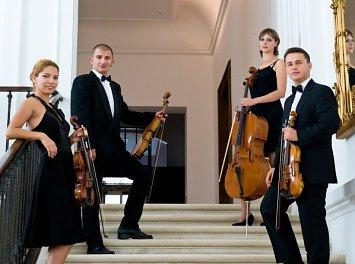 Cvartet Entertainer Nunta Timisoara