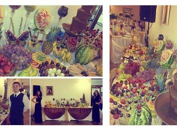 ADC Delice Nunta Timisoara