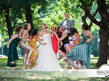 BIALIS PHOTOGRAPHY Nunta Timisoara