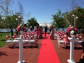 Anne's Event Nunta Timisoara