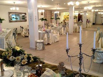 Hotel Strelitia Nunta Timisoara