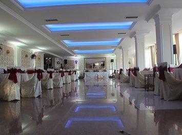 Casa Domnitei Nunta Timisoara