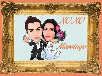 XOXO Marriage Nunta Timisoara