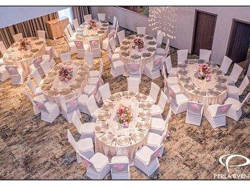 Perla Events Nunta Timisoara
