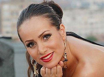 Camelia Miutescu Nunta Timisoara