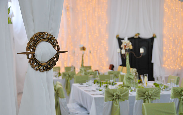 Golden Moments - sala de evenimente Timisoara