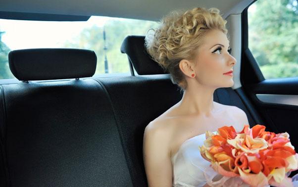 Mireasa in stilul pin-up Adina Zotinca Sibiu