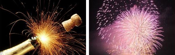 Revelion 2013 la Tresor Events Timisoara